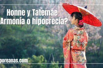 Honne y Tatemae, la cultura de no decir lo que piensas