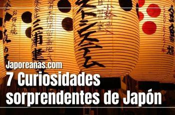 """7 Cosas sorprendentes de Japón Si por algo es reconocido Japón, es por sus muchas, pero muchas rarezas, que llegan a sorprender mucho a los extranjeros. Cosas que normalmente no imaginaríamos, o que salen de lo cotidiano. Hoy te traigo, las -- cosas sorprendentes de Japón. Duermen en el trabajo Si, ya sé que eso contradice la llamada """"adicción al trabajo"""" de los japoneses, sin embargo, es justamente por esta """"adicción"""" que surge esto. Resulta que muchos japoneses pasan tanto, pero en serio tanto tiempo metidos en sus trabajos, que llegan a un punto muerto, un punto en el que están tan cansados, o aburridos, que simplemente se quedan dormidos. Esto pasa donde sea, a cualquier hora, puedes verlos durmiendo en el tren, en un café (aunque menos común), o en sus propios trabajos. Contrariamente a lo que pensaríamos, a sus jefes esto no les suele parecer algo malo, ya que significa que la persona está agotada de trabajar, señal de que se está esforzando en lo que hace. Seguro a más de uno nos gustaría poder dormir en el trabajo, pero claro, en cualquier otro lugar podría llegar a ser hasta una razón suficiente para despedir, o denigrar a un empleado. Así que por favor, no lo intenten. Hoteles cápsula, o """"miniatura"""" Está claro que muchos japoneses necesitan dormir un poco más, y ya que el minimalismo está a la orden del día, ¿cómo podría faltar un hotel capacitado ante la alta demanda, y la falta de requerimientos? Los hoteles cápsula llegan como una solución para quienes necesitan quedarse una noche (o descansar una tarde), sin tener que pensar en hoteles lujosos, servicios que no van a pedir, ni cosas por el estilo. Un hotel solo para dormir, y ya, sin muchas vueltas, y con muchísima rentabilidad. Se trata de una habitación de no más de 2 metros, donde solamente hay un colchón, sin más. Muchos vienen con un TV incluido, y claro, todos cuentan con wifi. Cualquier tipo de servicio lo puedes conseguir en sus máquinas expendedoras, y pequeños restaurantes. Lo """"malo"""", es que """