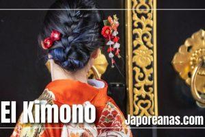 El Kimono, la prenda tradicional japonesa
