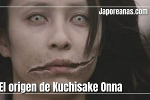 Kuchisake Onna