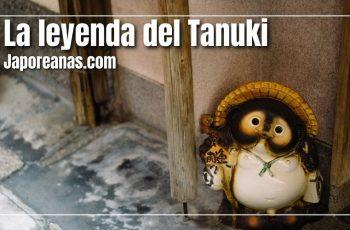 Tanuki