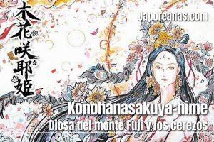 Konohanasakuya-hime